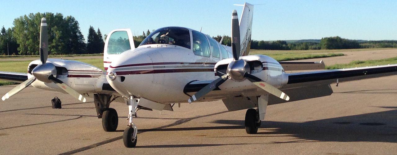 Baron 95-A55
