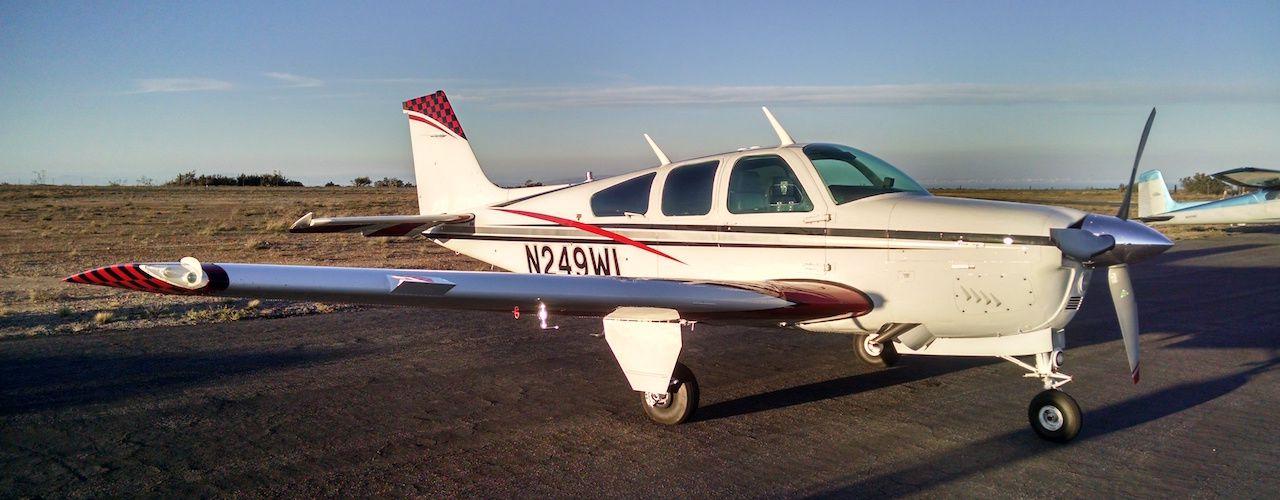 Bonanza F33C
